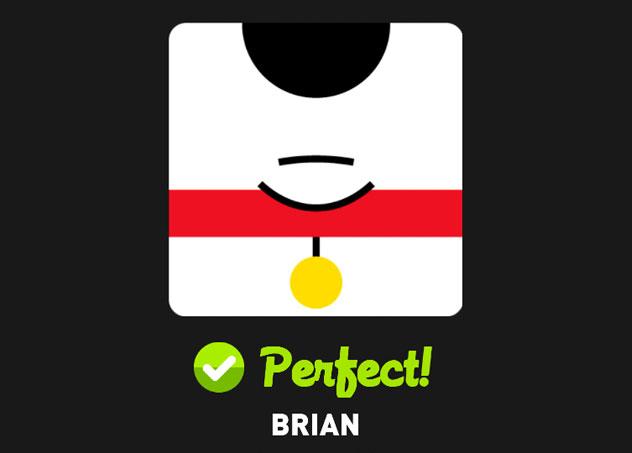 Brian icon pop quiz