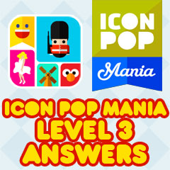 Icon pop quiz answers weekend specials game characters weekend