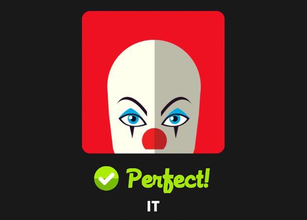 It icon pop quiz