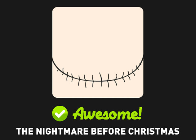The Nightmare Before Christmas | Icon Pop Quiz