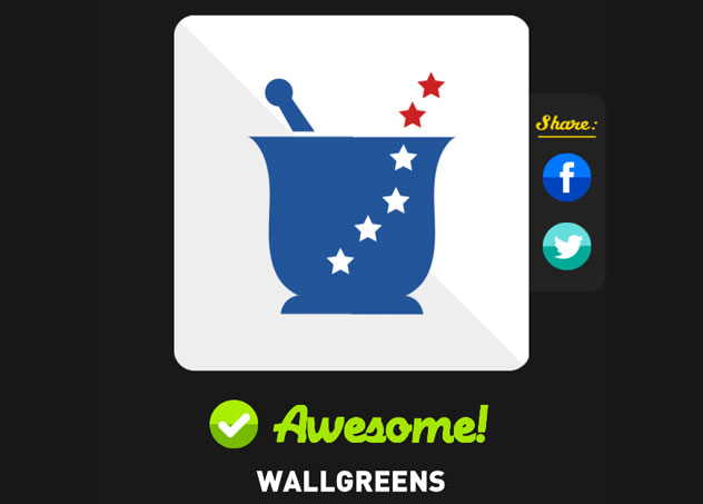 Wallgreens