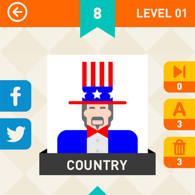 Usa icon pop quiz