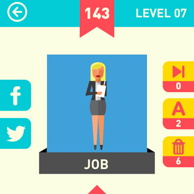 Secretary icon pop quiz